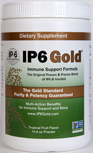 IP6 Gold Inositol Powder (14.6oz)* IP6 International